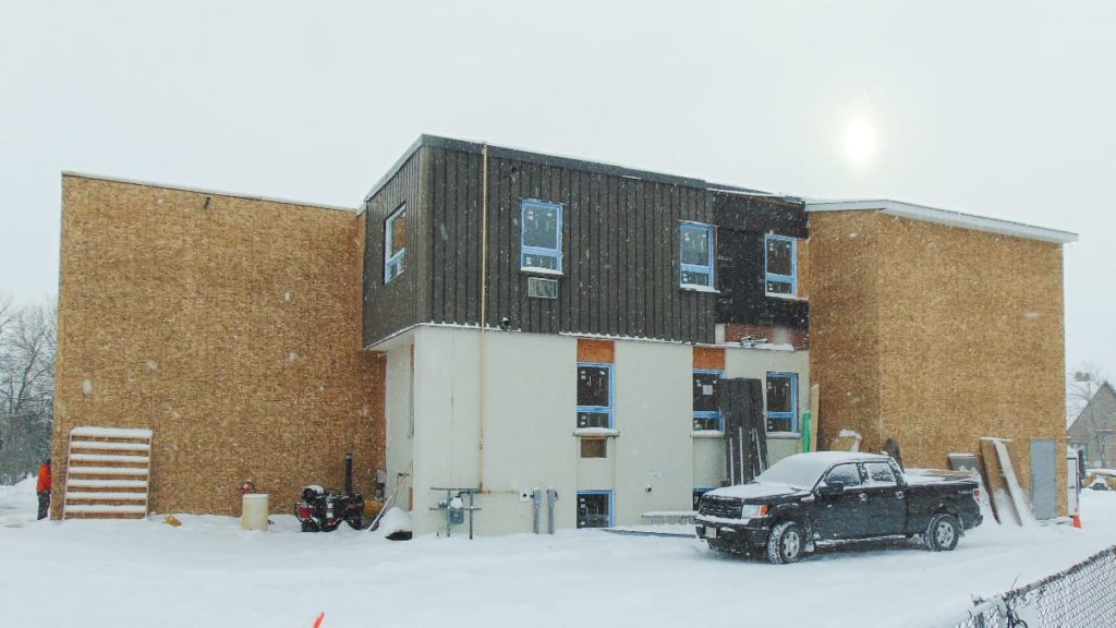 L360 - Kapuskasing Apartments