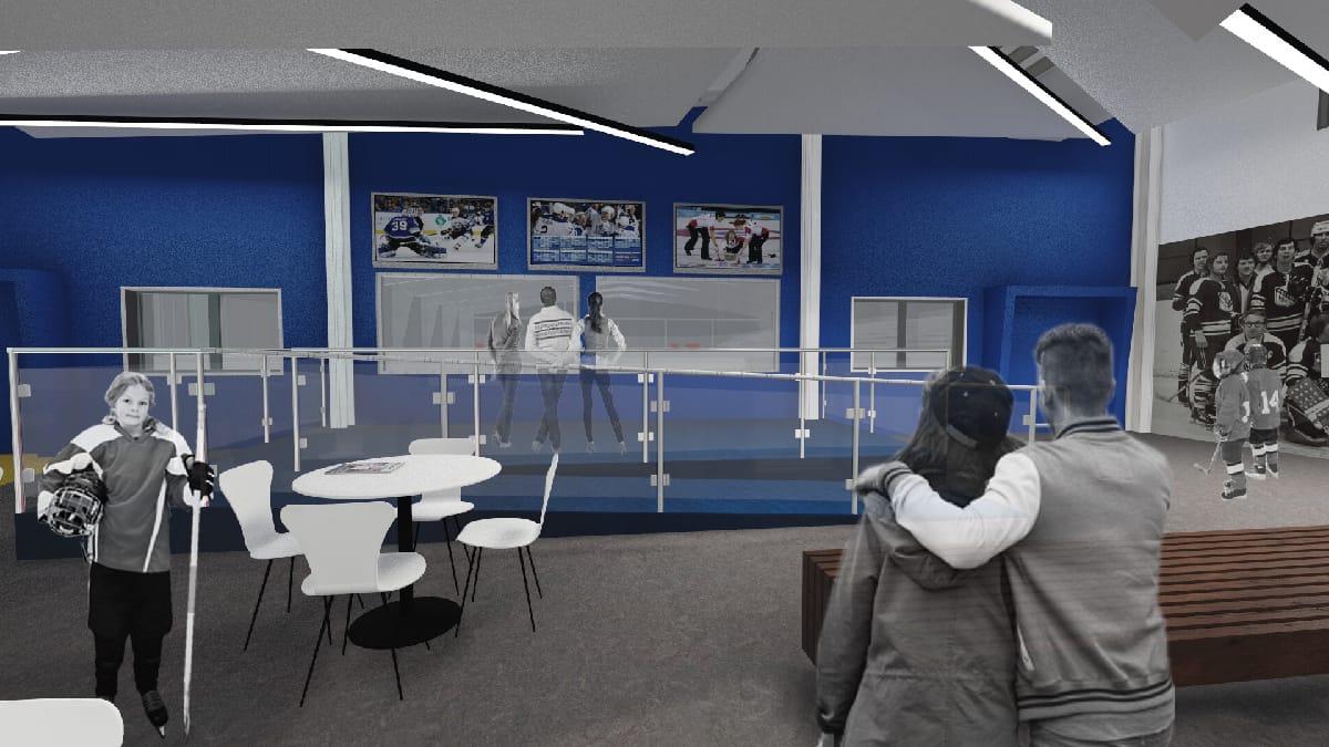 L360 - Chapleau Recreation Center