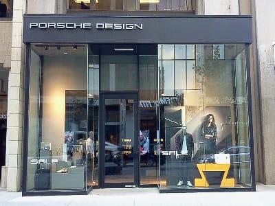 L360 - Porche Design