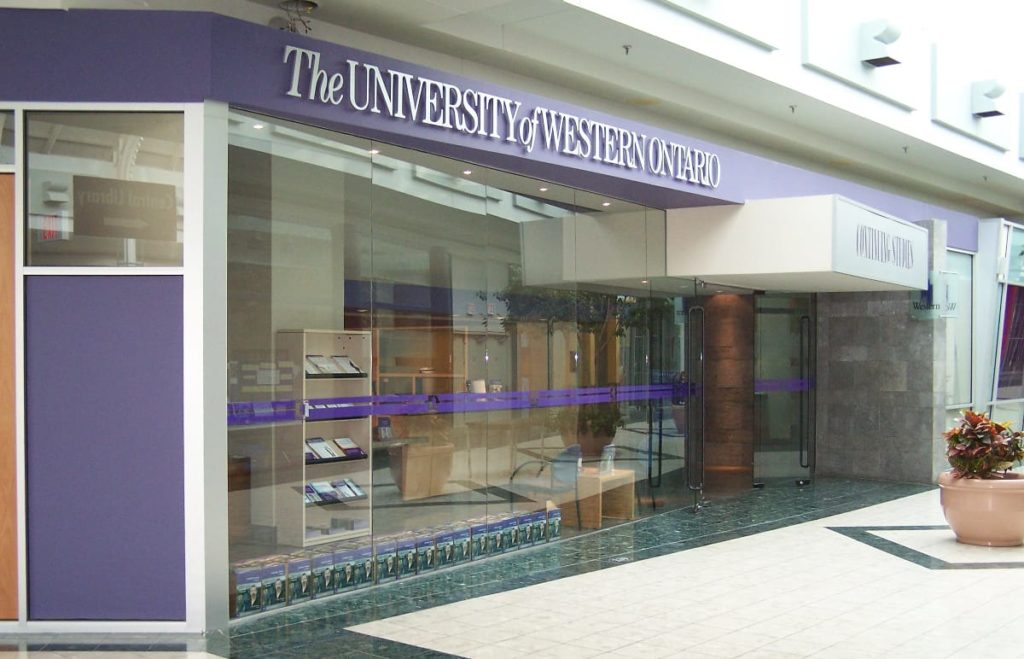 L360 - Western University Learning Center