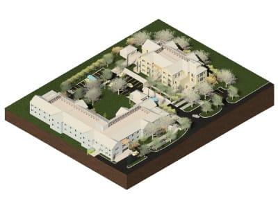 L360 - Park Hyatt Bermuda Staff Residence