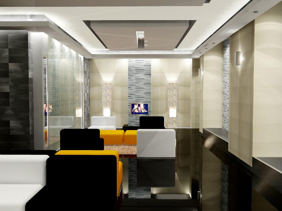 L360 - Renaissance Lobby