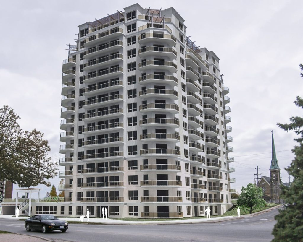 L360 - Sarnia Front Street Tower