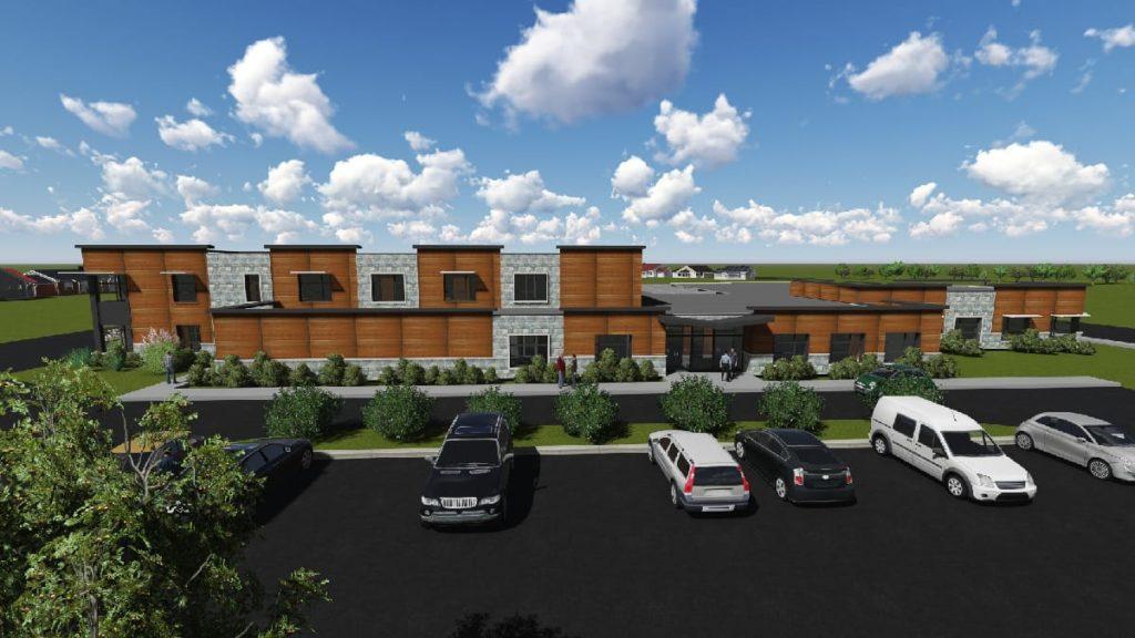 L360 - Whitney Public School