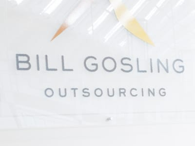 L360 - Bill Gosling