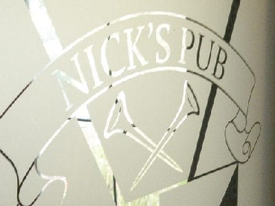 L360 - Nick's English Pub