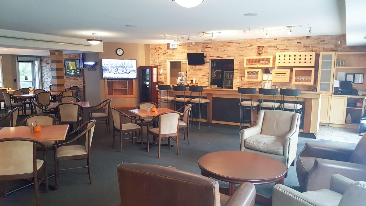 L360 - The Oaks Golf Club
